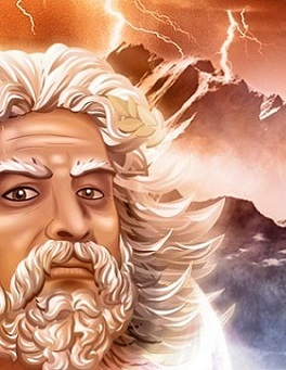 Mythical God