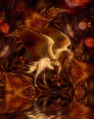 Mythical Themes